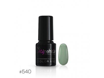 UV gél lak Color Me 6g - č.540