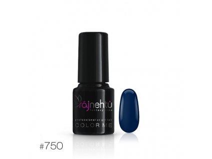 UV gél lak Color Me 6g - č.750