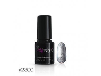 UV gél lak Color Me 6g - č.2300