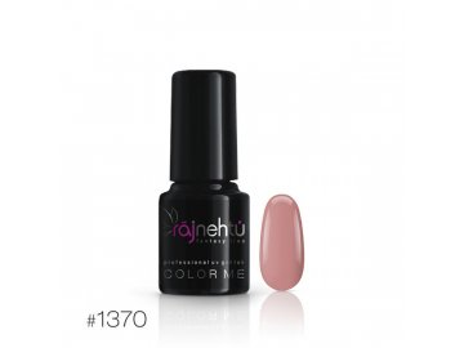 UV gél lak Color Me 6g - č.1370