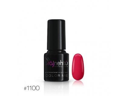 UV gél lak Color Me 6g - č.1100