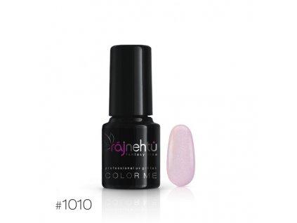 UV gél lak Color Me 6g - č.1010