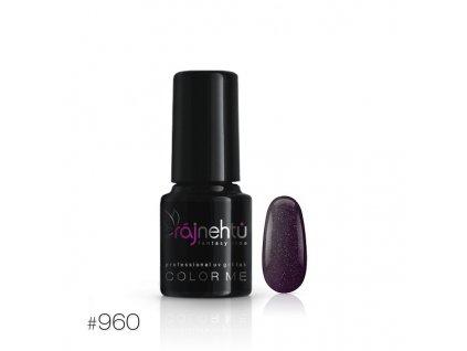 UV gél lak Color Me 6g - č.960