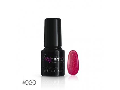 UV gél lak Color Me 6g - č.920