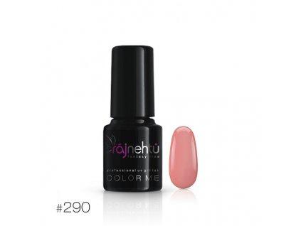 UV gél lak Color Me 6g - č.290