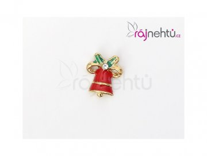 červený zvoneček 2