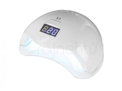 DUAL UV/LED LAMPA 48W S5