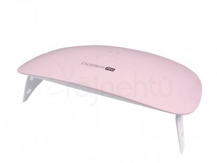 UV/LED LAMPA Excellent Pro 24W SUN mini2 - ružová