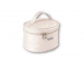 Top Choice Kosmetická taška DOTS - PINK 97645