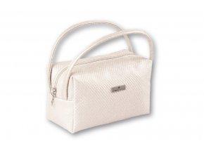 Top Choice Kozmetická taška DOTS - PINK 97652