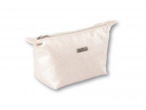 Top Choice Kosmetická taška DOTS - PINK 97669