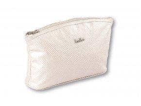 Top Choice Kosmetická taška DOTS - PINK 97706