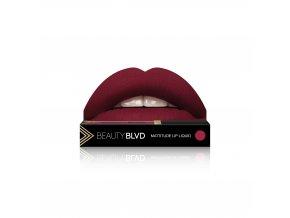 Rúž Mattitude Lip Liquid - Vicious