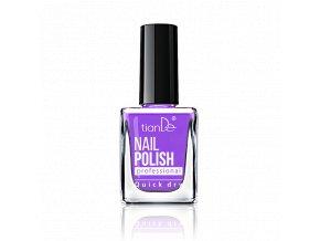 TianDe Lak na nechty - tón 13 Fresh lavender 10ml