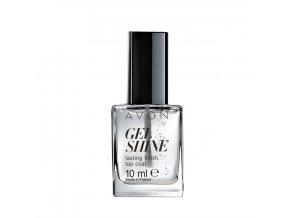Avon Povrchový lak na nehty Gel Shine 10ml