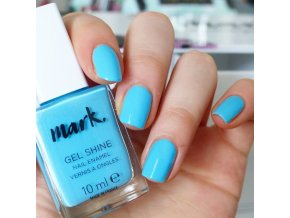 Lak na nechty Gel Shine - Sea My Nail