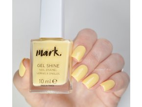 Lak na nechty Gel Shine - Daysie
