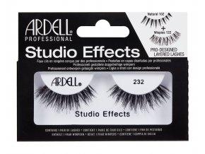 ARDELL Přírodní řasy STUDIO EFFECTS - typ 232