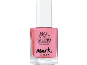 AVON lak na nehty Pink Illusions - Pretty in Pink