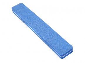 Buffer pilník pěnový - modrý