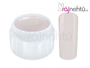 Ráj nehtů Barevný UV gel NUDE - Cloud Cover 5ml