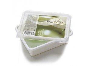 ItalWax Parafínový vosk Olive 500 ml