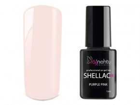 UV gel lak Shellac Me 12ml - Powder Pink