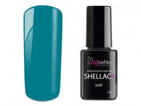 UV gel lak Shellac Me 12ml - Surf