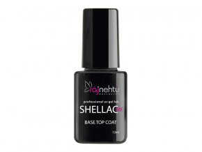 UV gel lak Shellac Me 12ml - Base Top Coat