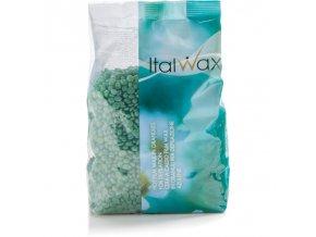 Italwax depilační vosk zrnka Azulen 500 g