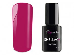 UV gel lak Shellac Me 12ml - Devotion