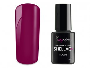 UV gel lak Shellac Me 12ml - Flavor