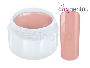 Ráj nehtů Barevný UV gel PASTEL - Rose Garden 5ml