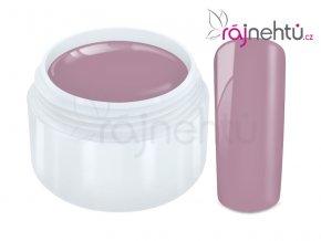 Ráj nehtů Barevný UV gel PASTEL - Lilac 5ml