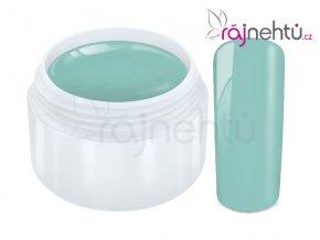 Ráj nehtů Barevný UV gel PASTEL - Tropical Dream 5ml