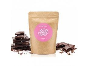 Body Boom kávový peeling - Original 200g