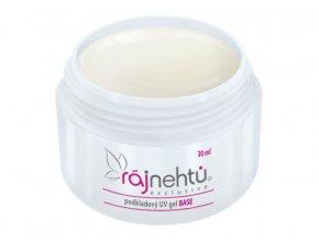 Ráj nehtů UV gel podkladový - 30 ml