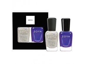 Zoya Make Believe Duo