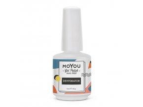 MoYou Premium Gel lak - Dehydrátor 15ml