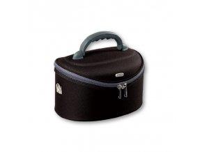 TopChoice Kosmetický kufřík 95047 černý