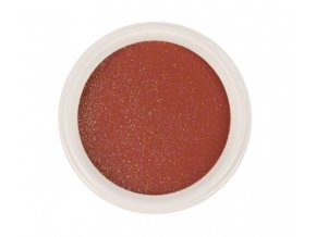 Akrylový prášok SHIMMER 5g - Maple
