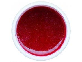 Farebný UV gél GABRA 7,5 ml - kovový purpura
