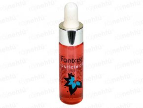 Cuticle Oil 15ml - STRAWBERRY