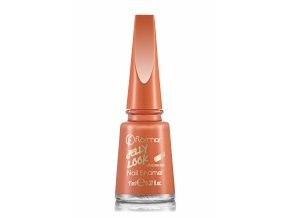 Flormar lak na nechty Jelly Look č.03, 11ml