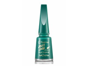 Flormar lak na nechty Jelly Look č.11, 11ml