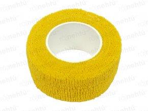 Ochrana na prsty - bandáž žltá