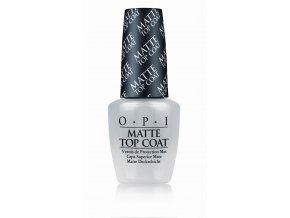 OPI - Matte Top Coat 15 ml