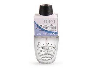 OPI - Natural Nail Strengthener 15 ml