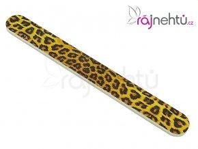 Pilník rovný animal - gepard