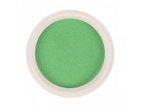Raj nechtov - Akrylový prášok - zelený melón 5g